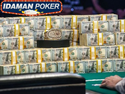 Pemain Poker Online Terhebat