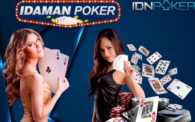 Pemain Poker Online Terhebat dan Terpopuler di Dunia