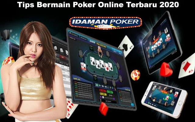 Memahami Hal Penting Dalam Judi Poker Online Terbaru 2020