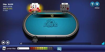 Super 10 IDN Play Online